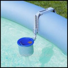 Инновация: Плавающий водосборно-фильтровальный