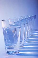 Equipamento de produção de água potável