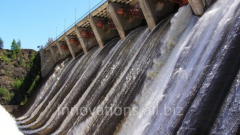 Innovation: High-eco-friendly small hydroelectric