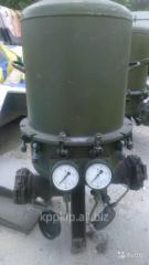 Фильтр очистки дизтоплива,бензина ФГН-30,