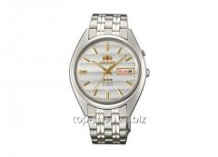 Men's watch of Oriyent Standard