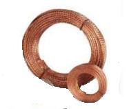 Rolled wire bronze