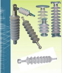 Basic rod insulators (IOSK type)
