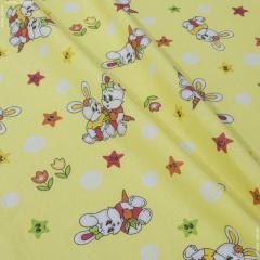 Fabric of Polotenechnaya / Napkin Ivnaya 95012