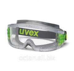 Uvex Ultravision goggles