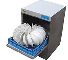 Машина посудомийна фронтальна (А-Е) МПФ-12-01