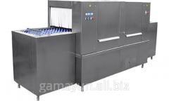 Машина посудомийна (А-Е) ММУ-1000М