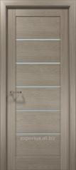 Doors from Optima pine