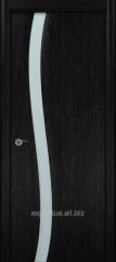 Двери межкомнатные шпонированные Modern