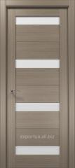 Двери деревянные Cosmopolitan