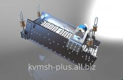 Грохот ГИК-22МВ1