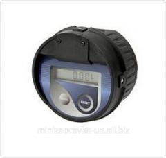 LM-OG 4-40 electronic meter lmin Badger Meter