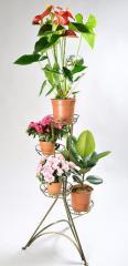 Подставка для цветов Башня 2