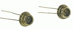 Фоторезисторы на основе сульфида кадмия ФР -117,
