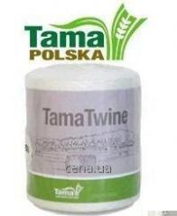 Polypropylene twine of TAMA 500