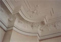 Декоративные потолки из пенопласта Днепропетровск
