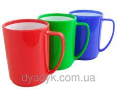 Mug of drinking 250 ml of Eur