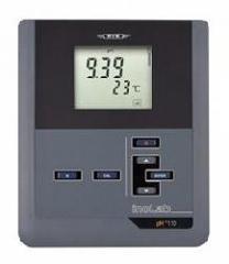Rn-metr Wtw of Rn Inolab 7110 Set 2 Z Elektrod