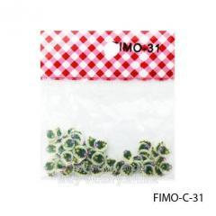 FIMO figures. FIMO-C-31