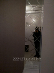 Dzerkalo sat_n boneless, tovshchina of 4 mm