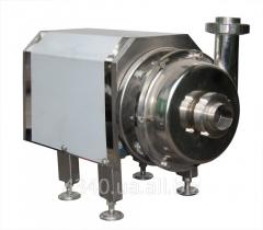 Pump centrifugal dairy 6-25m3/h
