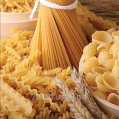 """Макаронные изделия из твердых сортов пшеницы """"Дурум """""""