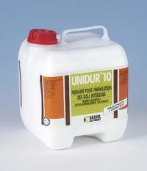 Unidur 10 - The concentrated primer for a floor