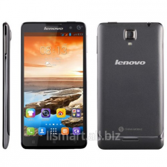Смартфон Lenovo S8 S898T+ Golden Warrior 2/16GB