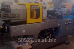 Domestic DE3327.F1 Automatic molding machine