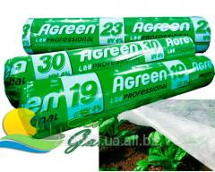 Агроволокно Agreen белое (1,6м х 100м) 19 г/м2
