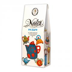 Tea black gift TM NADIN