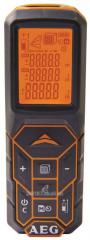 Лазерный дальномер AEG LMG50