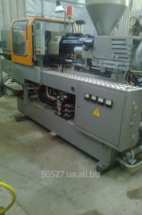 Cm3 DK3330.F1 178 automatic molding machine