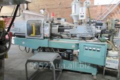 Injection Molding Machine DE3330. F1
