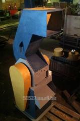 Rotary Rotary Shredder granulator, a generic