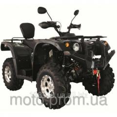 Speed Gear Force 2250х1280х1225 ATV