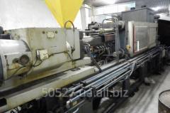 Injection Molding Machine KuASY