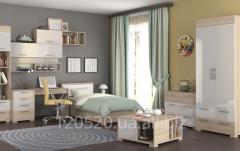 Furniture for a nursery of Koledzh