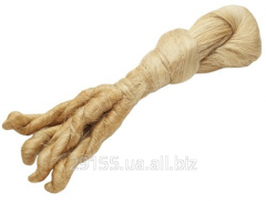 Flax-fiber sanitary 200 g