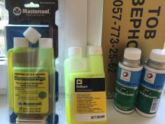 Fluorestsent for Mastercool freon (USA) (leak