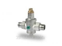 IVR 300 pressure reducer