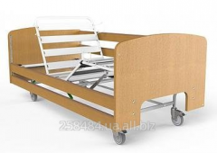 BED FOR DAILY LEAVING OF PLL CARE