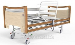BED FOR DAILY LEAVING OF PLN CARE