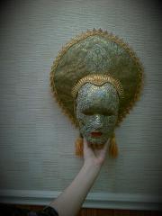 Venedik maskeleri