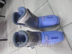 Ботинки лыжные Koflach 24cм