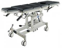 SZ-01 OPERATING TABLE