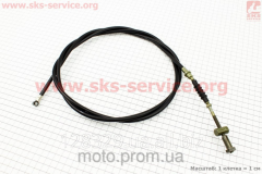 Rear brake cable for Zongshen-Gamma