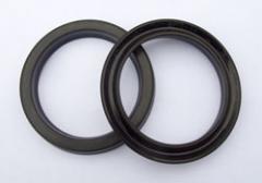 Cuffs rubber, sealing, pneumatic and hydraulic,