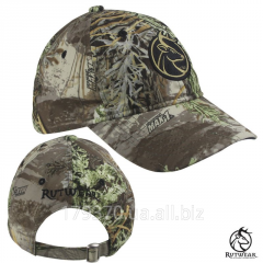 Кепка для охоты и рыбалки Rutwear Camouflage Silencer Waterproof Cap