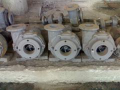 Pump slurry NSh 80h19